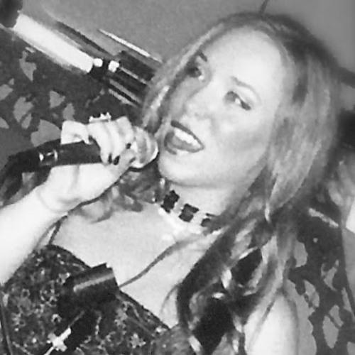 Krystina Castleburning's avatar
