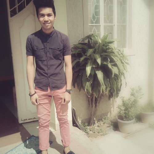 Ace Cenon Mendoza's avatar