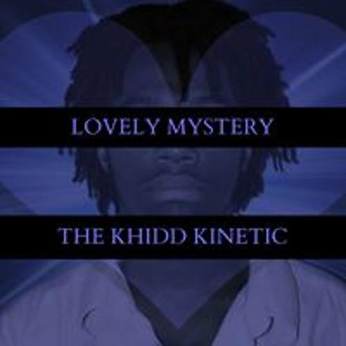 Casches The-Khidd Jones's avatar