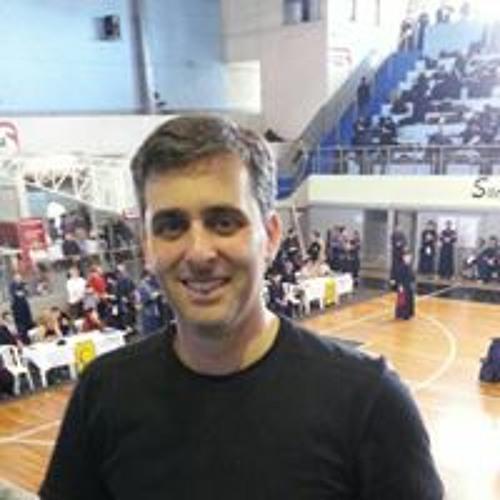 Carlos Alberto Leonardi's avatar
