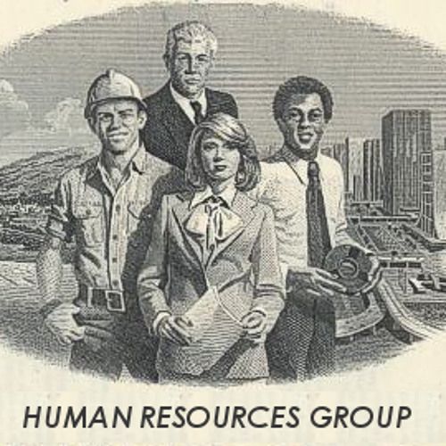 Human Resources Group's avatar