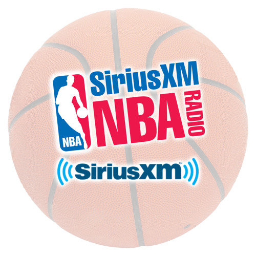 SiriusXM NBA Radio's avatar