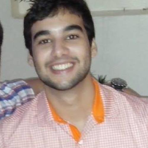 Gustavo Fernandes Costa's avatar