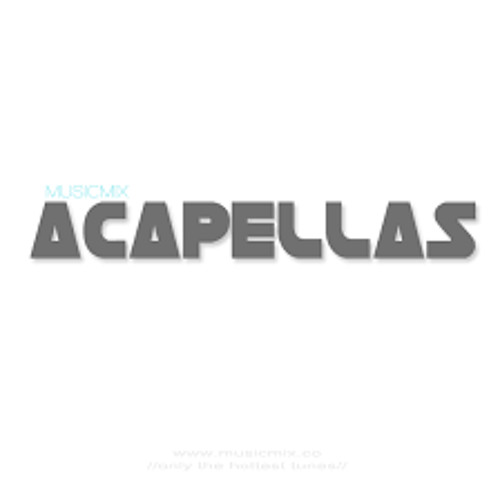 Acapella Mix's avatar