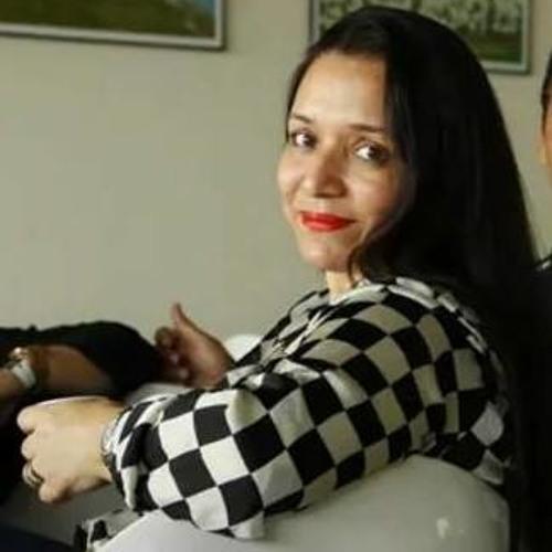 Jasmin Kohli's avatar