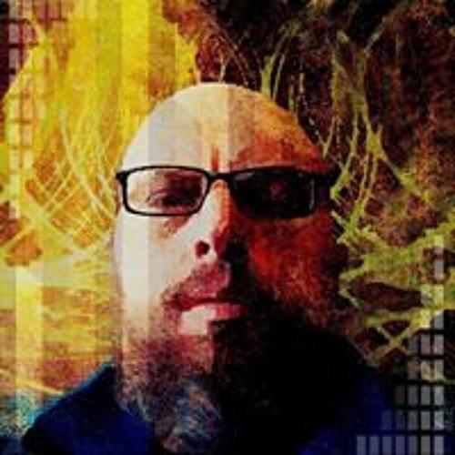 Jason Woodroffe's avatar