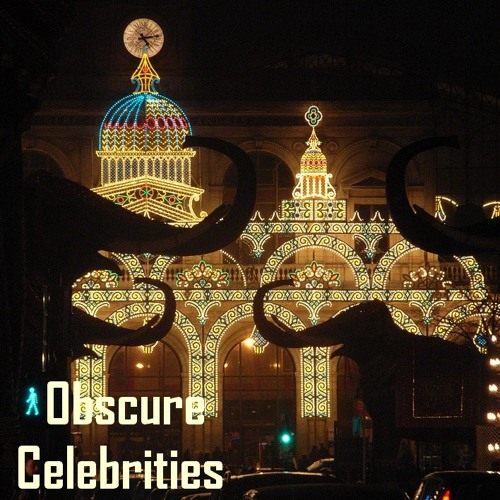 Obscure Celebrities's avatar