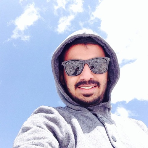 Zaryab Warraich's avatar