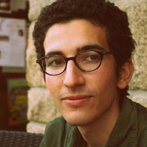 Samuel Chalom's avatar