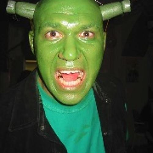 GreenFreak's avatar