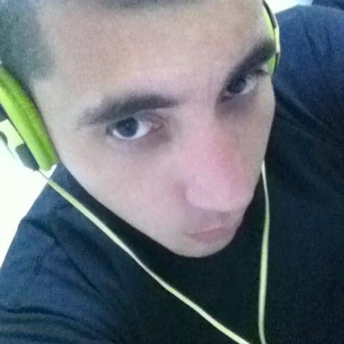 Djcriztyan's avatar
