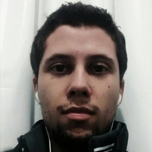 Camilo Santos's avatar