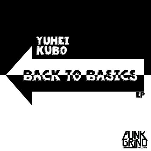 Yuhei Kubo's avatar