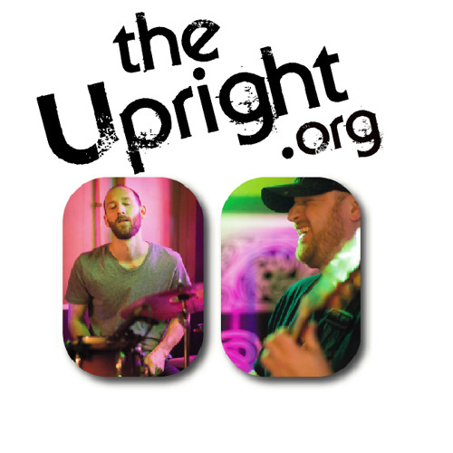 the Upright's avatar