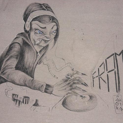 L.Frame Elektrorganizm's avatar