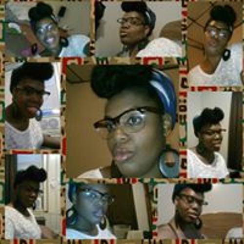 Keisha Copes's avatar