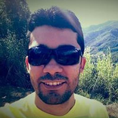 Jonathan Vieira's avatar