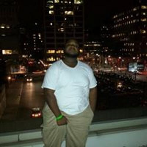 Mike MJ Powe's avatar