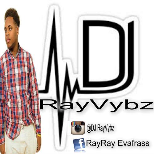 DjRayVybzTheOfficial's avatar