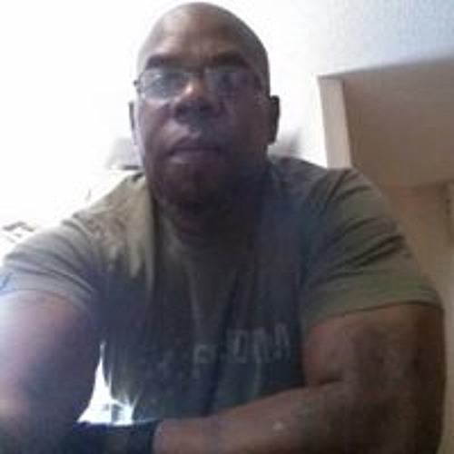 James Anthony Johnson's avatar