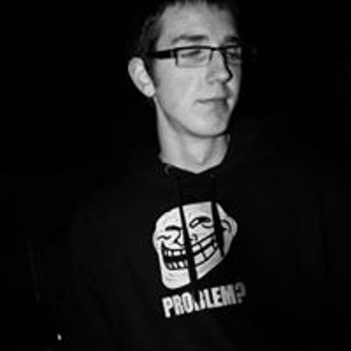 Marius Mæland's avatar