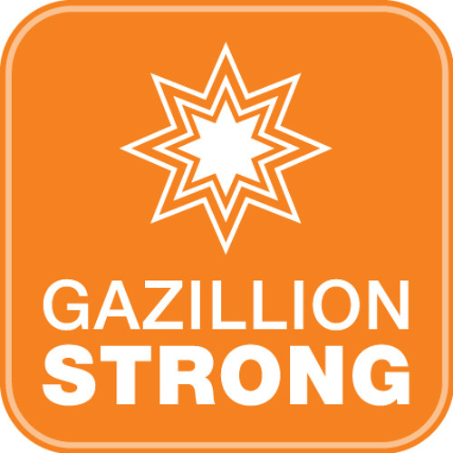 Gazillion Voices's avatar