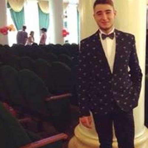 Danylo Maksymchuk's avatar