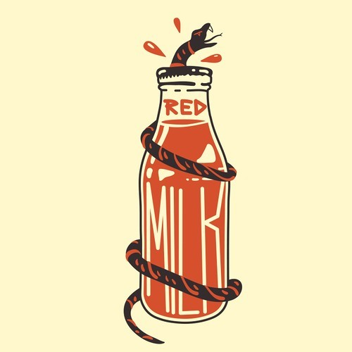 Red Milk's avatar