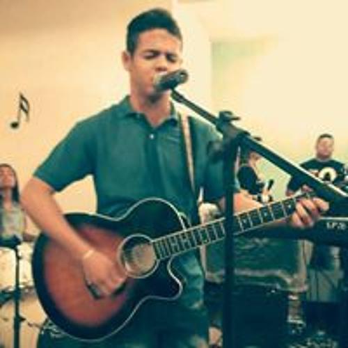 Miguel Monteiro's avatar