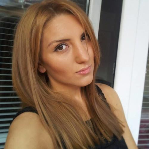 Xristina Nikolova's avatar