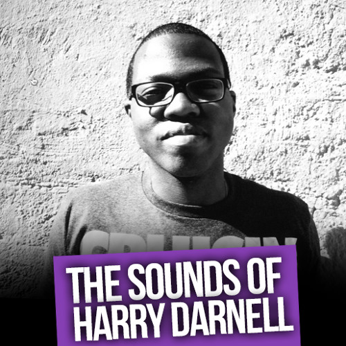 Harry Darnell's avatar