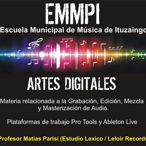 Artes Digitales Emmpi's avatar