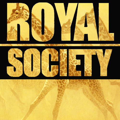 Royal Society's avatar