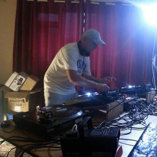 DJ Fosh's avatar