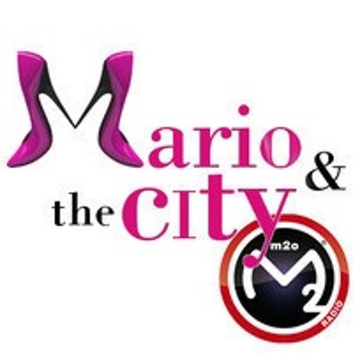 MarioAndTheCity's avatar