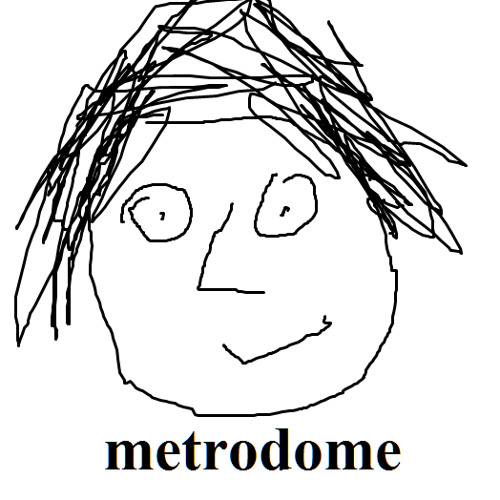 METRODOME's avatar