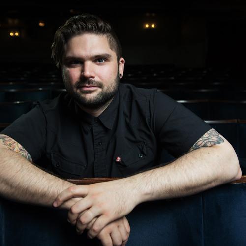 Andrew Patrick's avatar