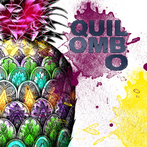 Quilombo Electropical's avatar