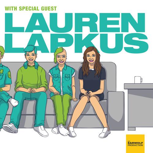 Lauren Lapkus's avatar