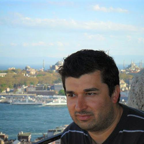 Adrian Lazar's avatar