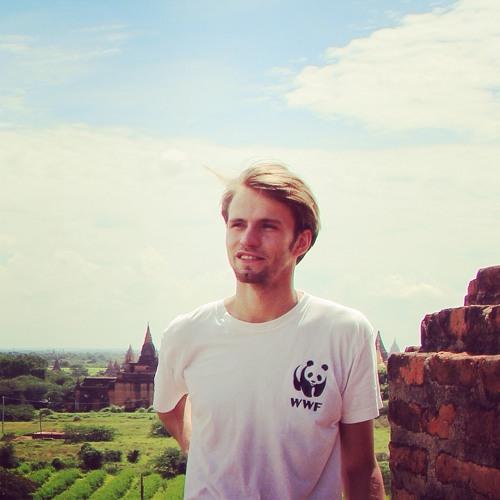 Jakob Tobias Voigt's avatar