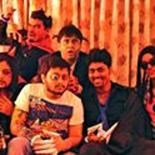 Ankit Mathur's avatar