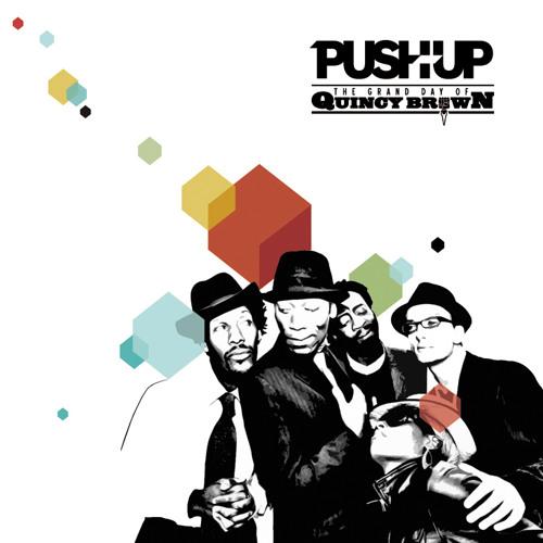 Push Up's avatar