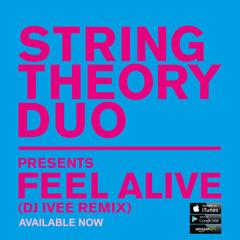 Stringtheoryduo