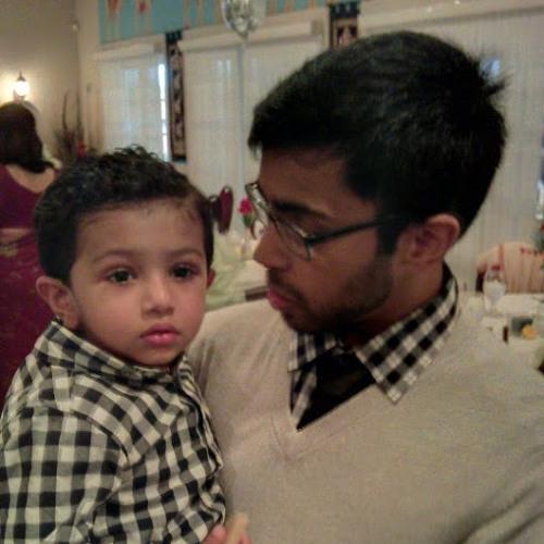 Ajay Matta's avatar