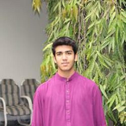 Arham Imran's avatar