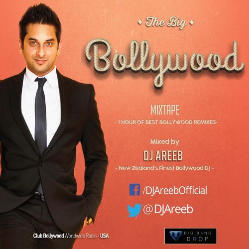 DJ Areeb Music's avatar