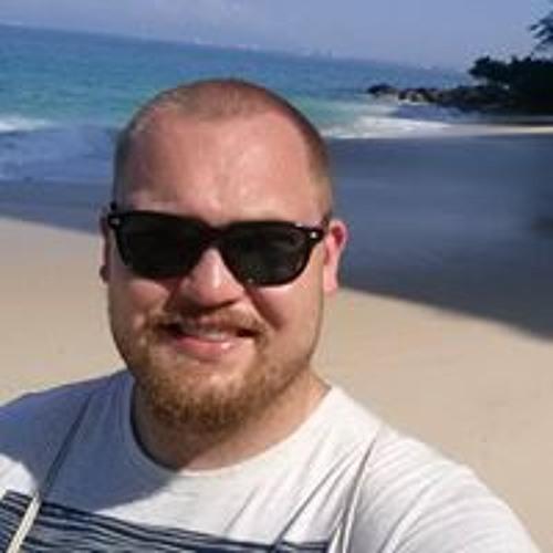 Matt Chew Blackner's avatar