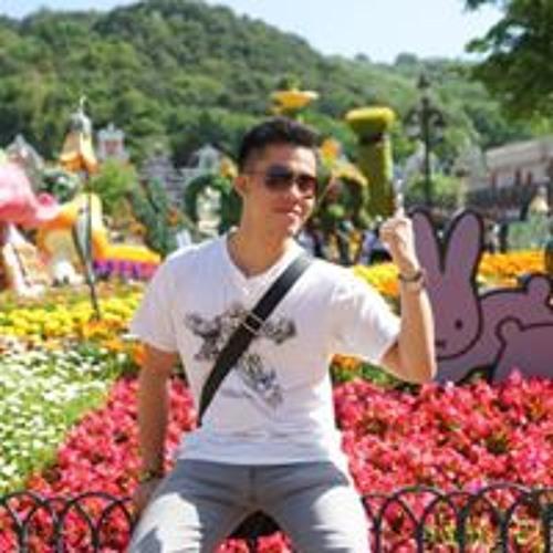 Robertus Flobert's avatar