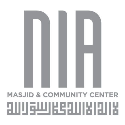 NIA Masjid's avatar